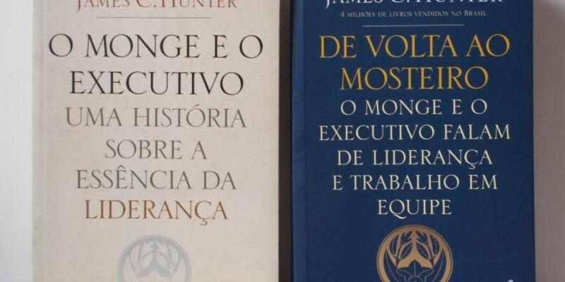 O MONGE E O EXECUTIVO II