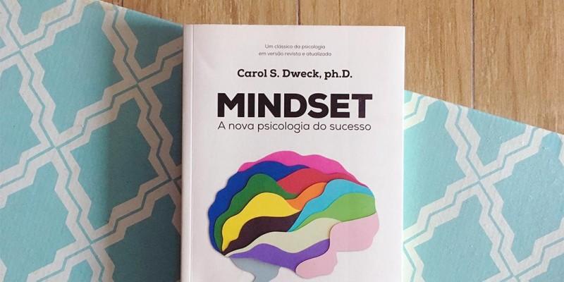 Resumo do Livro  Mindset