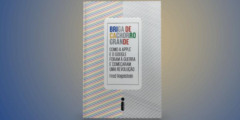 RESUMO DO LIVRO BRIGA DE CACHORRO GRANDE