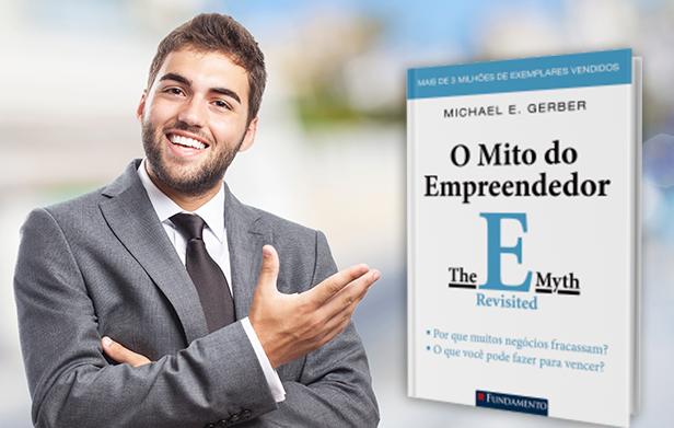 Resumo do Livro Mito do Empreendedor